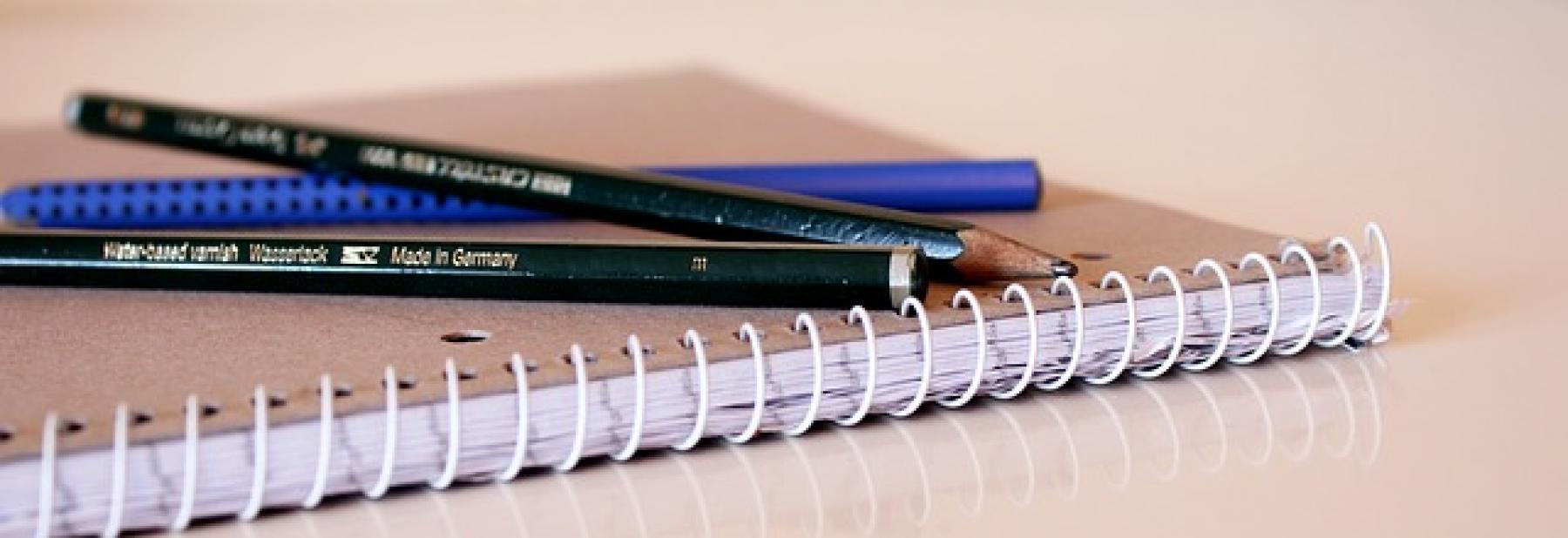 Quaderni_matite