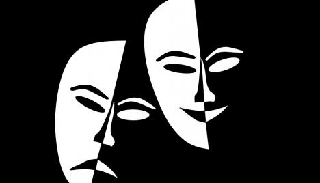 maschera te