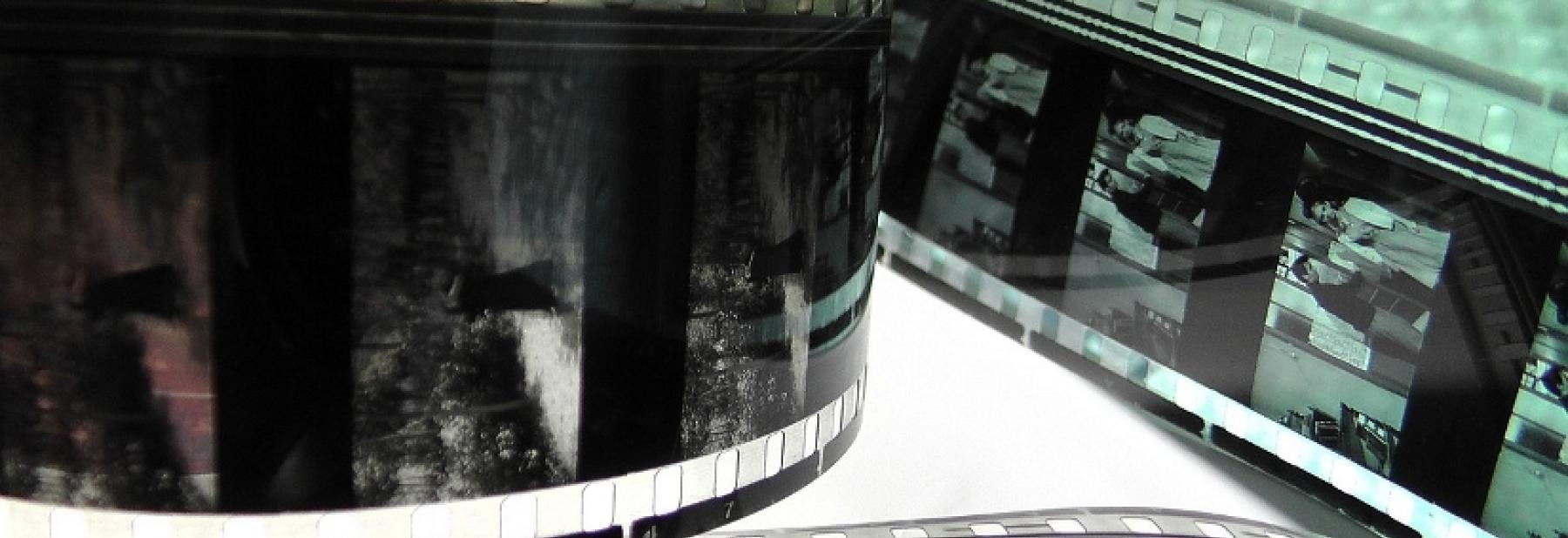 PELLICOLA CINEMATOGRAFICA