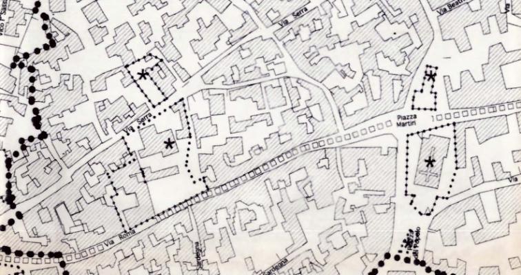Immagine piano urbanistico comunale